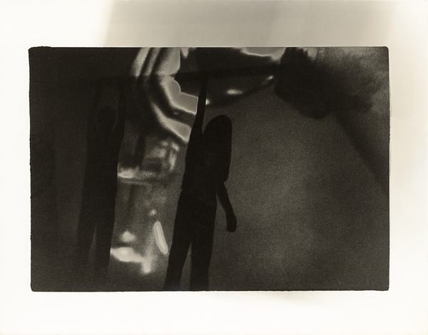 """""""Untitled #9"""", from """"Proofs of Work"""" series (2003/ 2021)"""