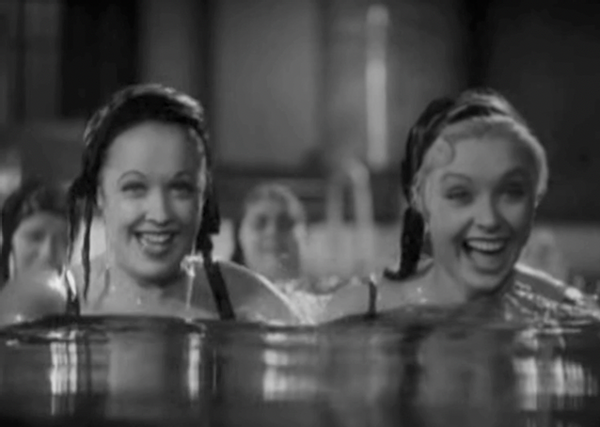 Water Maidens