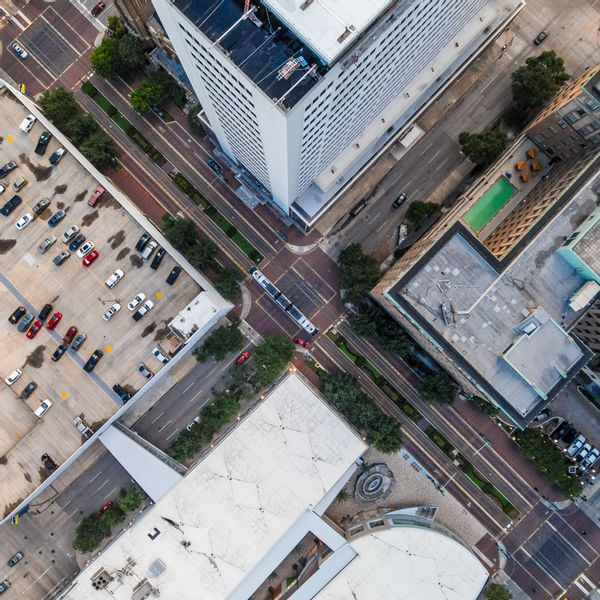 Crossings (Houston) 9/25